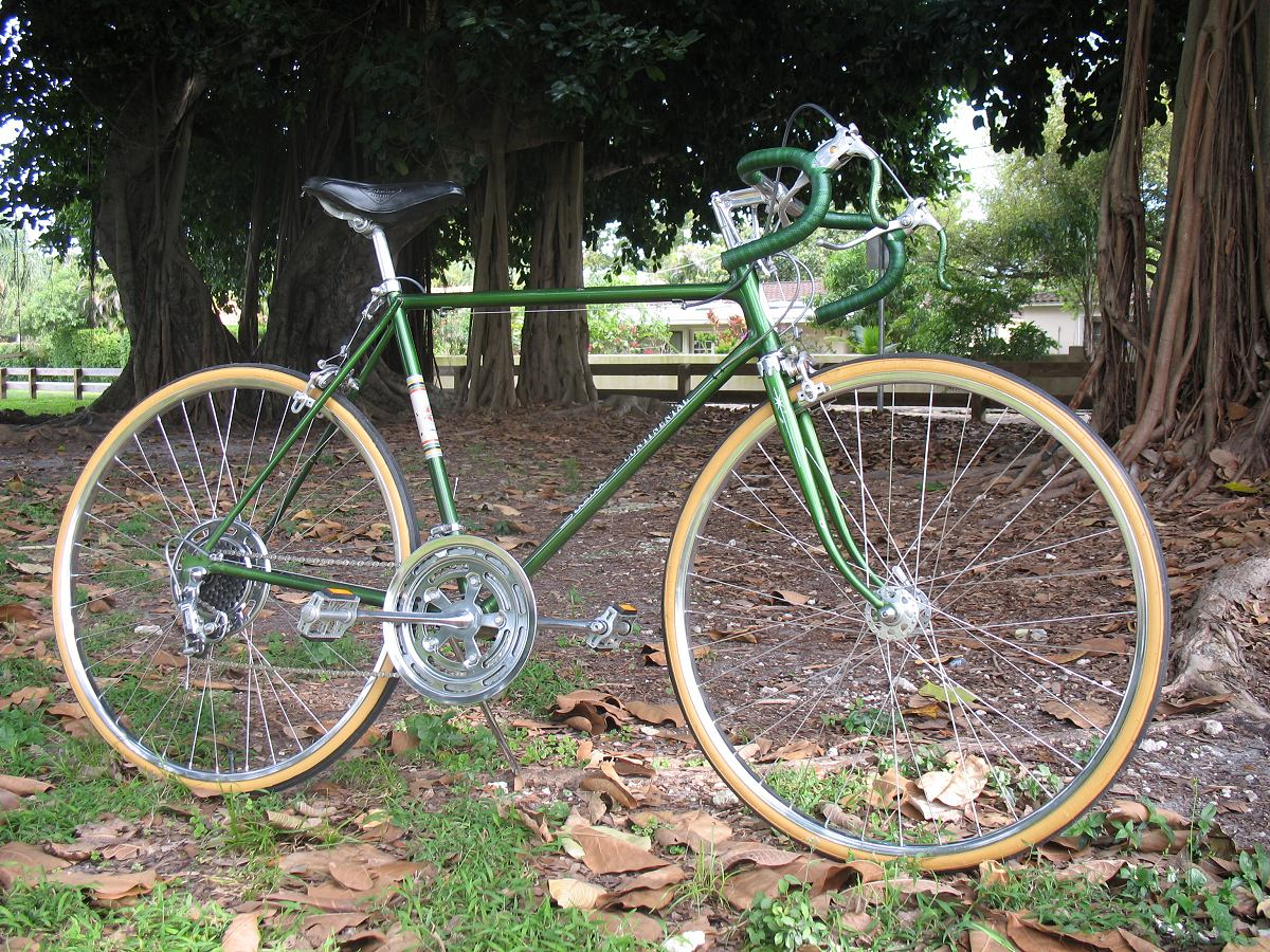 Mid 70's Schwinn Continental questions - Bike Forums